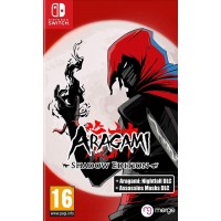 Aragami: Shadow Edition (Switch)