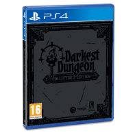 Darkest Dungeon: Collector's Edition (PS4)