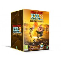 Asterix & Obelix XXL 3: The Crystal Menhir - Collectors Edition (Xone)