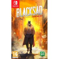 BlackSad: Under the Skin - Collectors Edition (Switch)