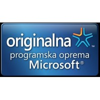 DSP Win Pro GGK 10 64Bit Slovenian 1pk DSP (MSS463P)