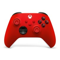 MICROSOFT XBOX WIRELESS CONTROLLER - PULSE RED