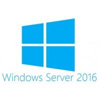 Windows Svr Std 2016 Eng 16 Core DVD (MSS466P)