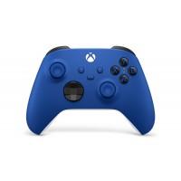 XBOX Brezžični Kontroler - Shock Blue