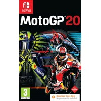 MotoGP 20 (Nintendo Switch)
