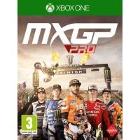 MXGP Pro (Xone)