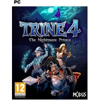 Trine 4: The Nightmare Prince (PC)