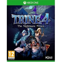 Trine 4: The Nightmare Prince (Xone)