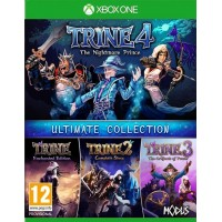 Trine Ultimate Collection (Xone)