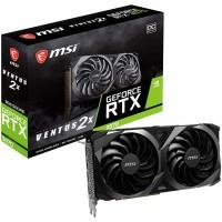 Grafična Kartica MSI GeForce RTX 3070 VENTUS 2X OC