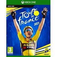 Tour de France 2021 (Xbox One & Xbox Series X)