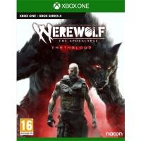 Werewolf: The Apocalypse - Earthblood (Xbox One)