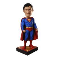 NECA DC ORIGINALS-HEAD KNOCKER-SUPERMAN
