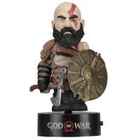 NECA GOD OF WAR-BODY KNOCKER-KRATOS