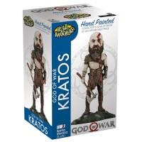 NECA GOD OF WAR-HEAD KNOCKER-KRATOS