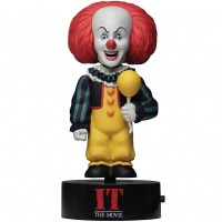 NECA IT - BODY KNOCKER - PENNYWISE 1990 MINISERIES