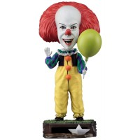 NECA IT-HEAD KNOCKER-PENNYWISE 1990 MINISERIES