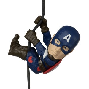 NECA SCALERS-2 CHARACTERS- AVENGERS CAPTAIN AMERICA AGE OF ULTRON