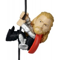 NECA SCALERS-2 CHARACTERS- AVENGERS THOR