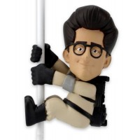 NECA SCALERS-2 CHARACTERS GHOSTBUSTERS- EGON SPENGLER