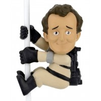 NECA SCALERS-2 CHARACTERS GHOSTBUSTERS- PETER VENKMAN