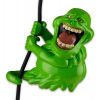 NECA SCALERS-2 CHARACTERS GHOSTBUSTERS- SLIMER