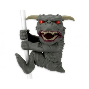 NECA SCALERS-2 CHARACTERS GHOSTBUSTERS- TERROR DOG