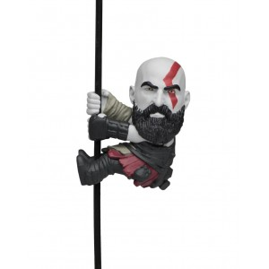 NECA SCALERS-2 CHARACTERS-GOD OF WAR-KRATOS