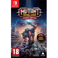 Mutant Football League - Dynasty Edition (Switch)