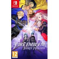 Fire Emblem: Three Houses (Nintendo Switch)