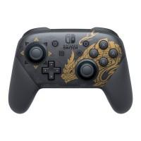 Nintendo Switch PRO kontroler - MONSTER HUNTER RISE EDITION