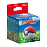 Pokeball Plus (Switch)