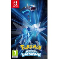Pokémon Brilliant Diamond (Nintendo Switch)