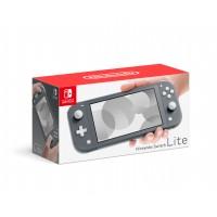 Prenosna konzola Nintendo Switch Lite - siva