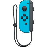 SWITCH JOY-CON LEVI KONTROLER NEON modre barve