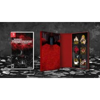 Deadly Premonition Origins - Collectors Edition (Switch)