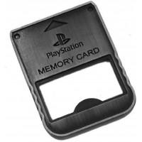 MERCHANDISE PLAYSTATION MEMORY CARD BOTTLE OPENER