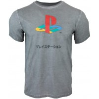 MERCHANDISE PLAYSTATION T-SHIRT S