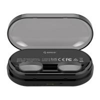 Slušalke ORICO Bluetooth True Wireless In-Ear, črne (SOUNDPLUS-M8-GY-BP)