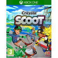 Crayola Scoot (Xone)