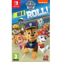 Paw Patrol: On a roll! (Switch)