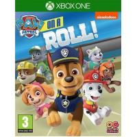 Paw Patrol: On a roll! (Xone)