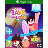 Steven Universe: Save the Light & OK K.O.! Let's Play Heroes Combo Pack (Xone)
