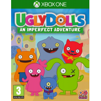 Ugly Dolls: An Imperfect Adventure (Xone)