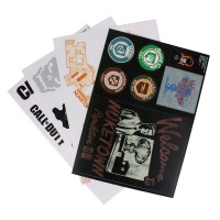 PALADONE CALL OF DUTY GADGET DECALS