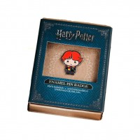 PALADONE HARRY POTTER BADGE RON