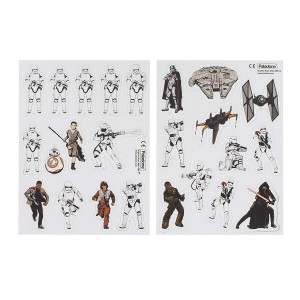 PALADONE STAR WARS BATTLE MAGNETS