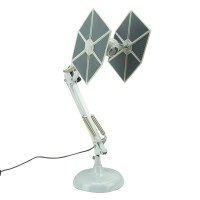 PALADONE STAR WARS TIE FIGHTER DESK LIGHT