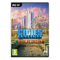 Cities: Skylines - Parklife Edition (PC)