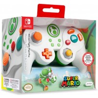 PDP NINTENDO SWITCH KONTROLER FIGHT PAD PRO YOSHI